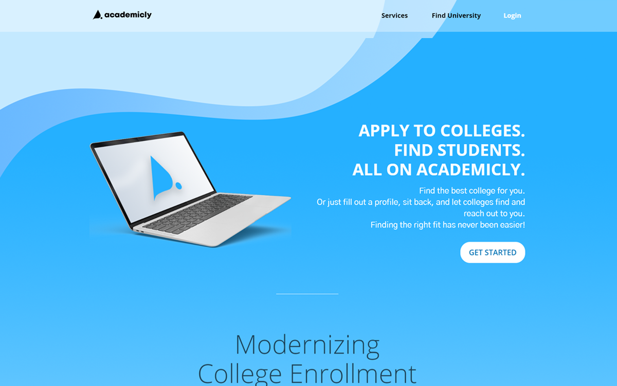Academicly Software