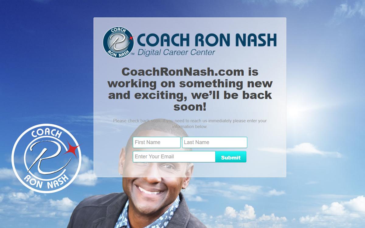 Coachronnash